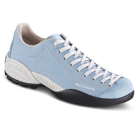Scarpa Mojito Canvas Schuhe Damen sky
